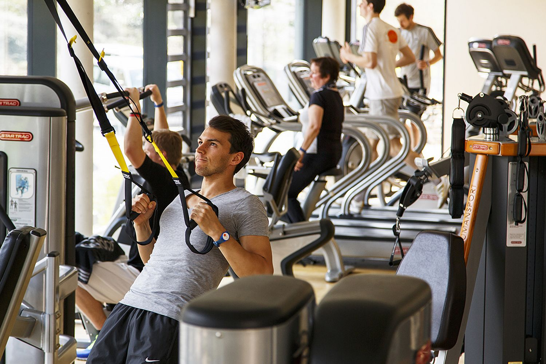 Sporthotel Fuchsbachtal Fitness, Gesundheit und Wellness